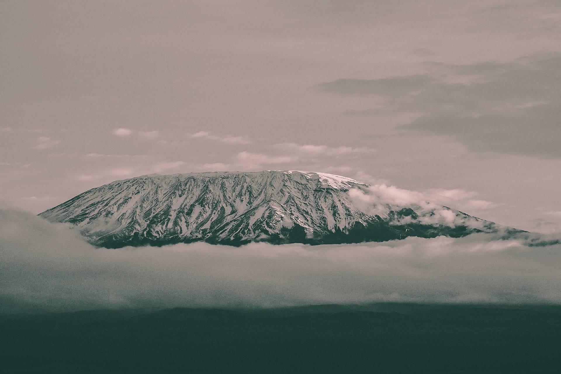 Mt. Kilimanjaro Adventure