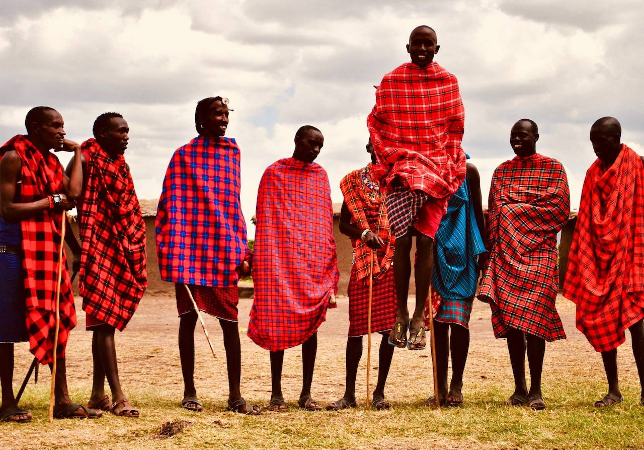 Tanzania Cultural Trips and Tours