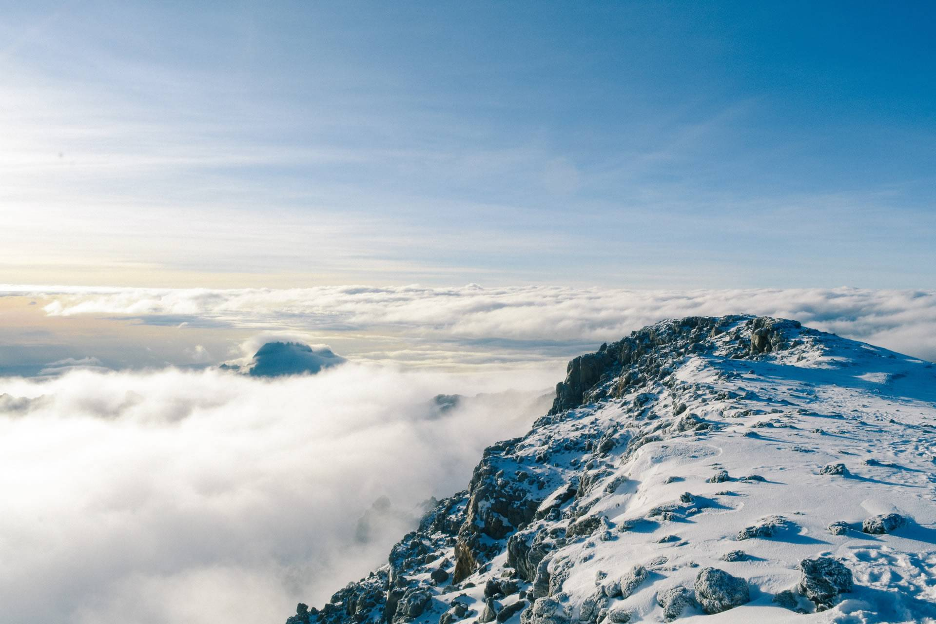 Climb Mount Kilimanjaro with the Best Tour Operator in Tanzania