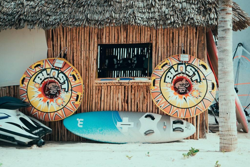 2 Days Zanzibar Beach Holiday