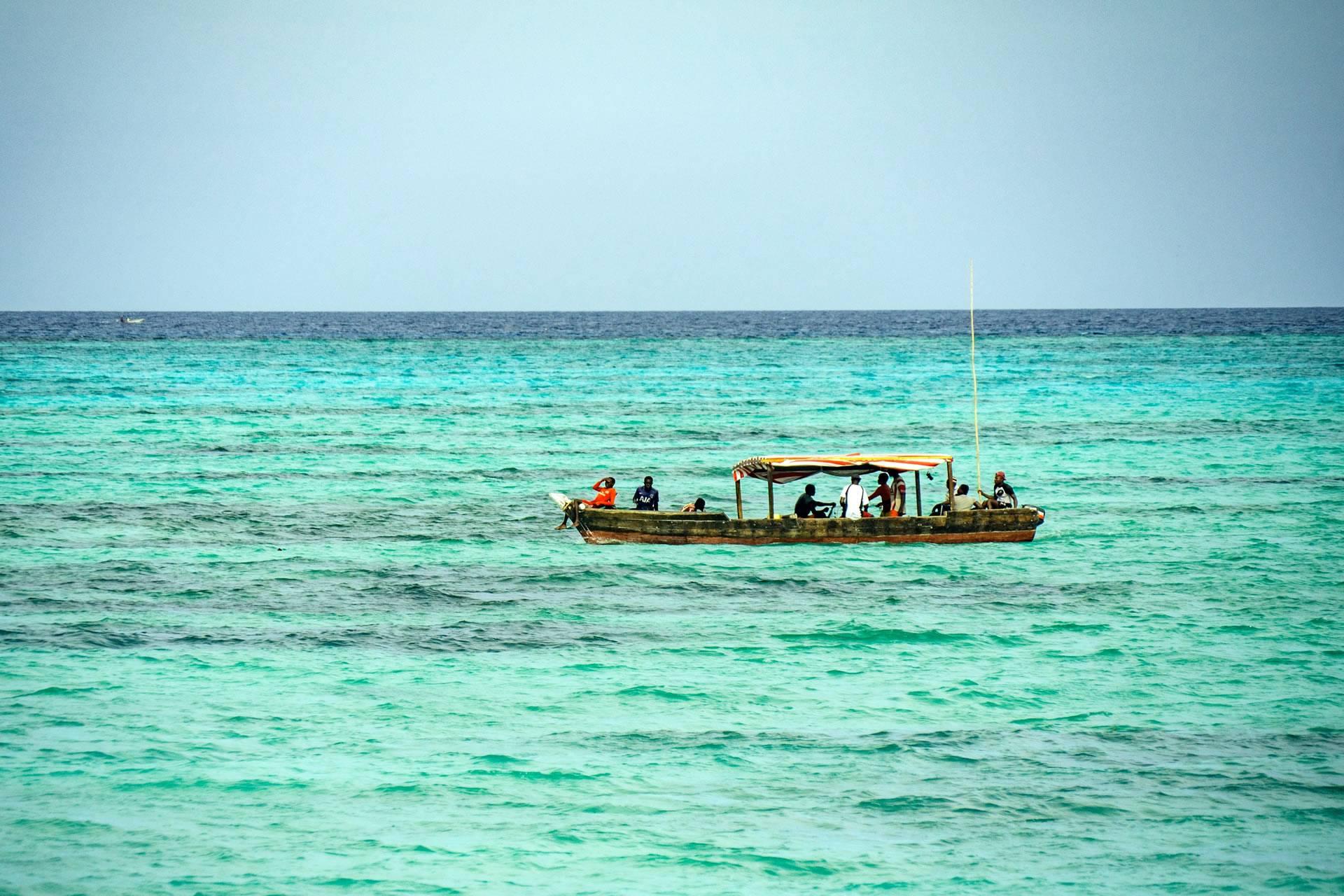 6 Days Zanzibar Honeymoon Excursion
