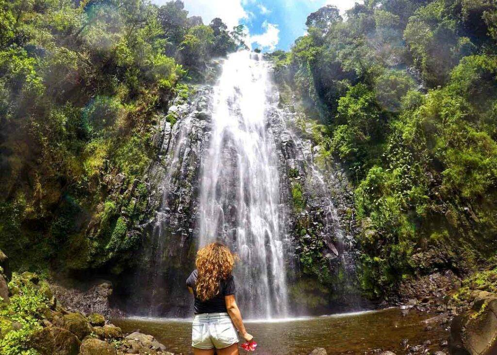 Best Trip in Materuni Waterfalls