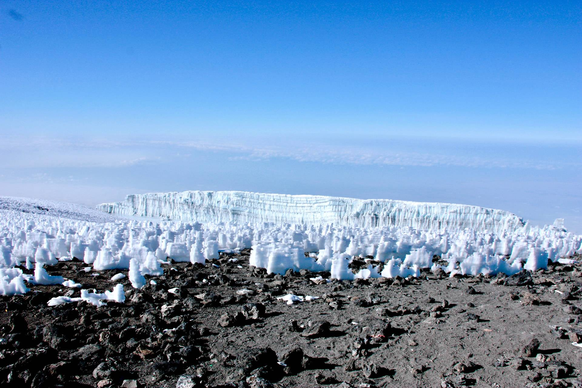 Northern Kilimanjaro Climb Package
