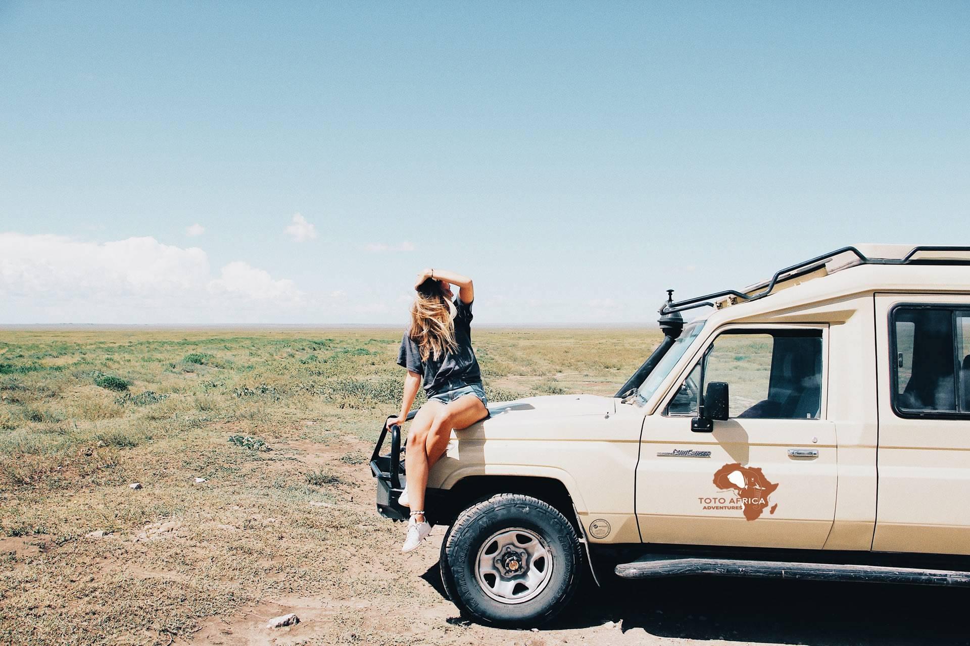 Best Tanzania Lodge Safari