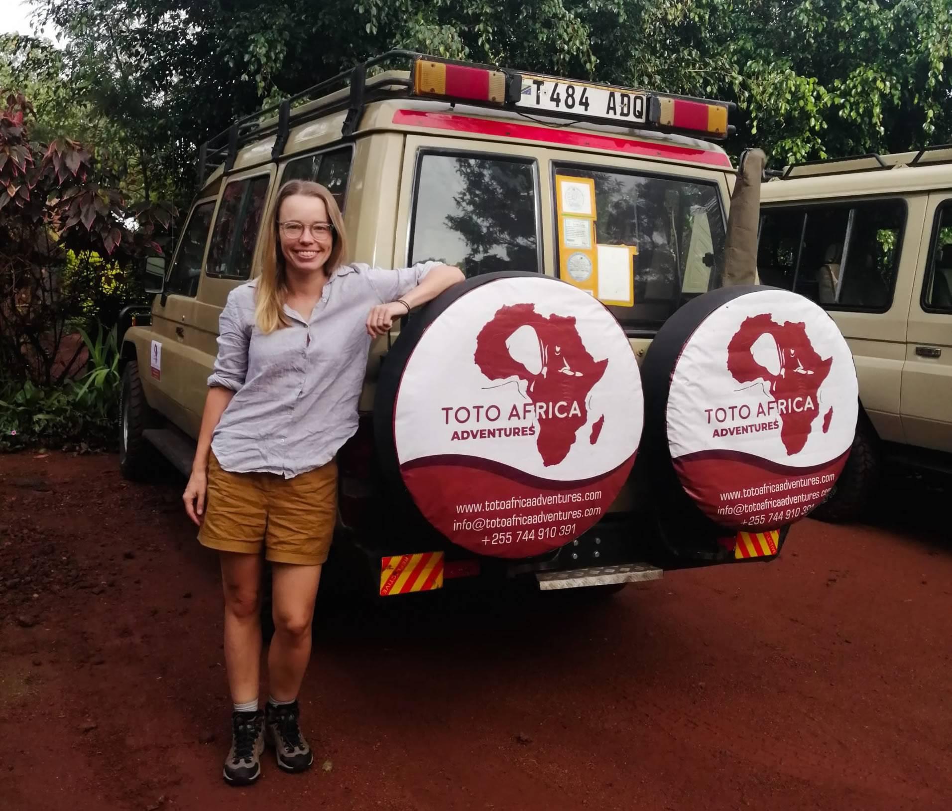 African Safari Holidays   Kilimanjaro climbing tours and packages   Tanzania Family Safari