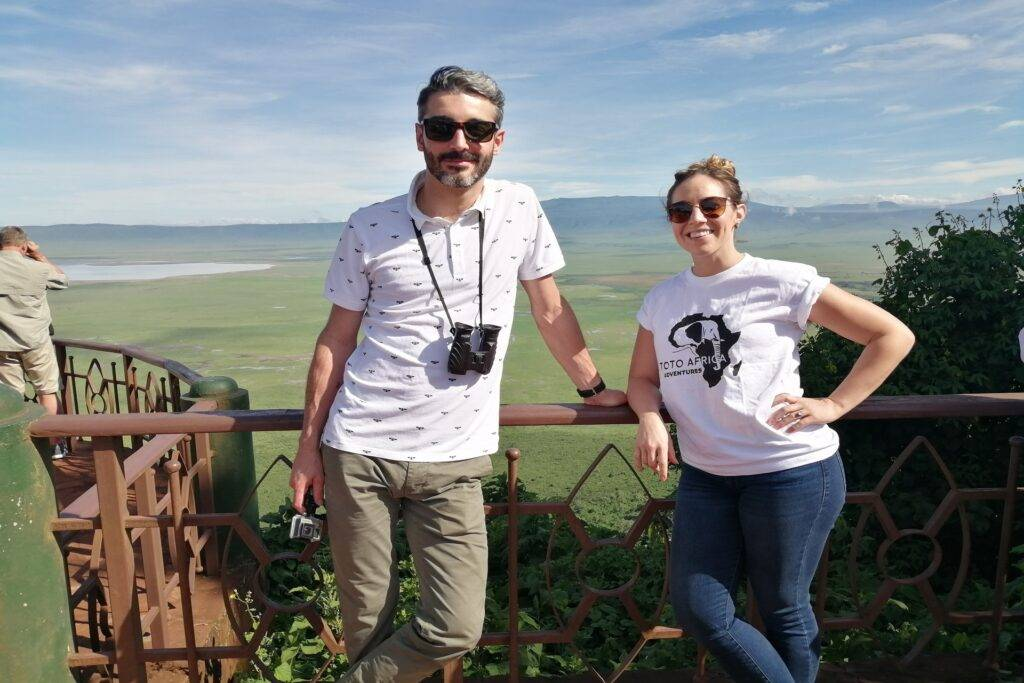 Tanzania Family Safari Trip