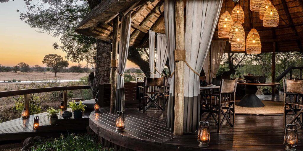 Tanzania Luxury Safari Tours