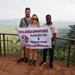 luxury safari tours in tanzania